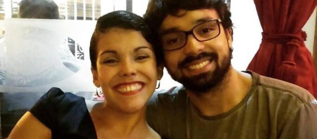 Marina e Carlos